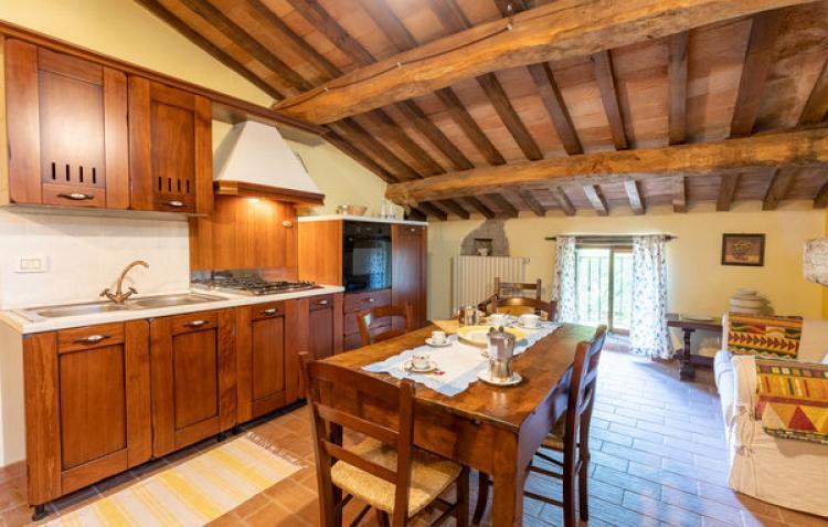 VakantiehuisItalië - Umbrië/Marche: La Casa di Valcerosa  [14]