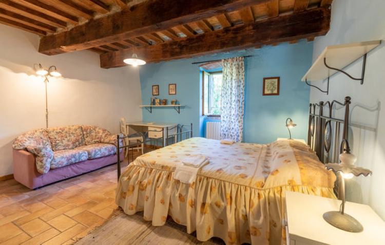 VakantiehuisItalië - Umbrië/Marche: La Casa di Valcerosa  [18]
