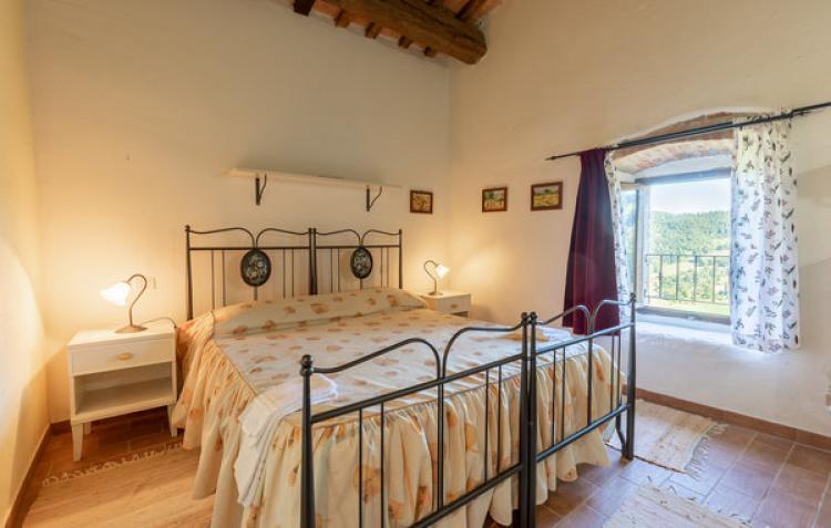 VakantiehuisItalië - Umbrië/Marche: La Casa di Valcerosa  [25]