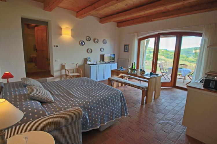 Holiday homeItaly - Umbria/Marche: Istrice  [22]