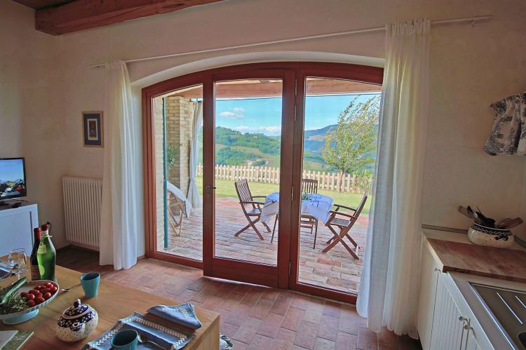 Holiday homeItaly - Umbria/Marche: Istrice  [19]