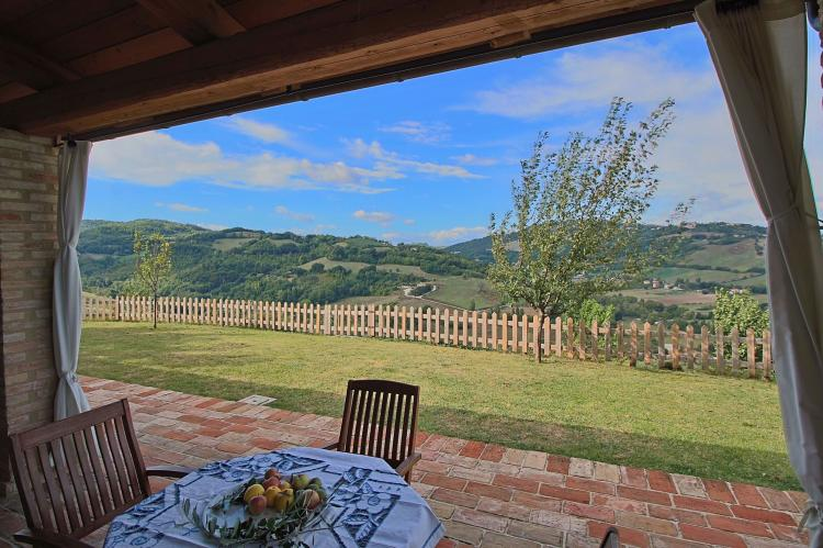 Holiday homeItaly - Umbria/Marche: Istrice  [28]