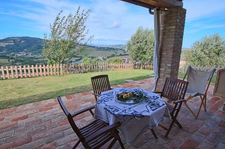 Holiday homeItaly - Umbria/Marche: Istrice  [31]