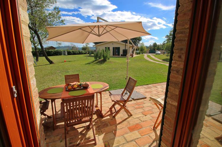 Holiday homeItaly - Umbria/Marche: Istrice  [14]