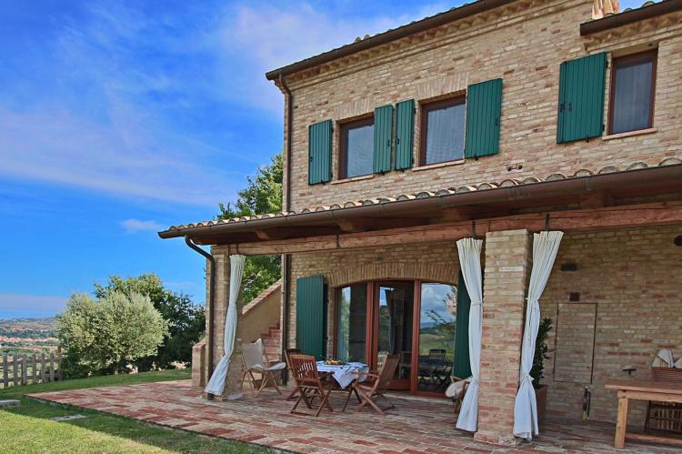 Holiday homeItaly - Umbria/Marche: Istrice  [5]