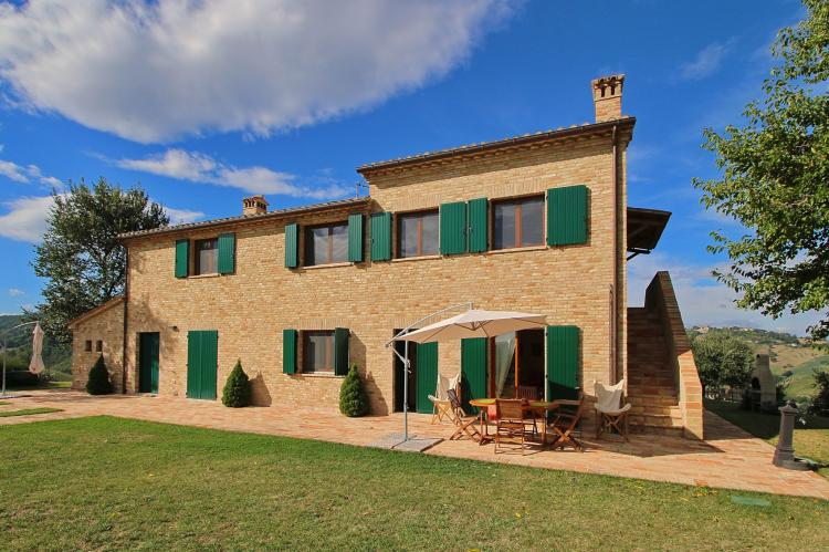 Holiday homeItaly - Umbria/Marche: Istrice  [4]