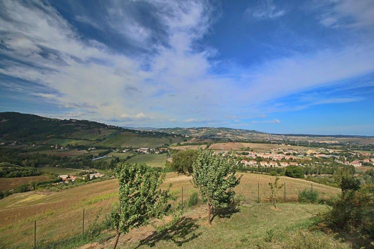 Holiday homeItaly - Umbria/Marche: Istrice  [13]