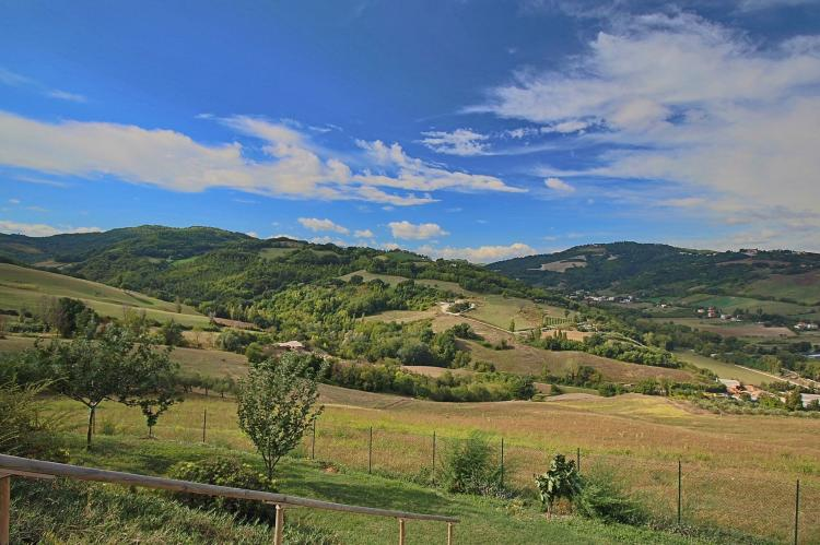 Holiday homeItaly - Umbria/Marche: Istrice  [15]