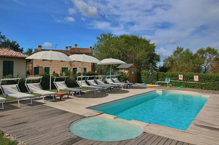 Holiday homeItaly - Umbria/Marche: Istrice  [1]