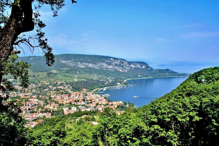 FerienhausItalien - Italienische Seen: Bardolino Ventitre  [26]