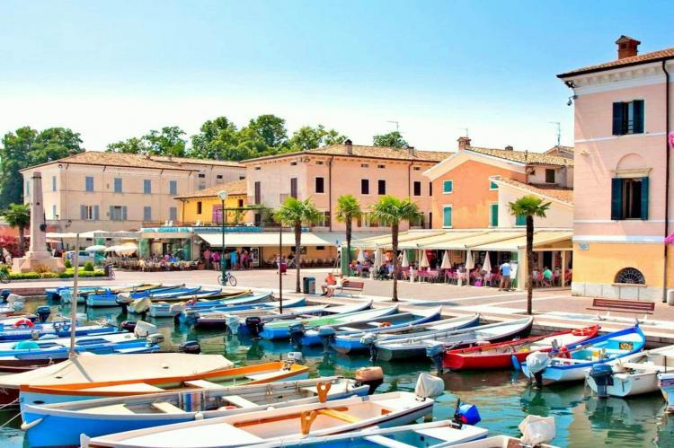 FerienhausItalien - Italienische Seen: Bardolino Ventitre  [25]