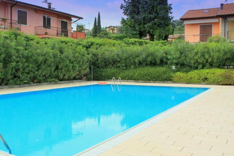 FerienhausItalien - Italienische Seen: Bardolino Ventitre  [3]