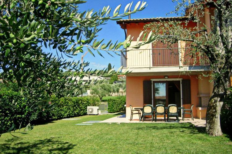 FerienhausItalien - Italienische Seen: Bardolino Ventitre  [1]