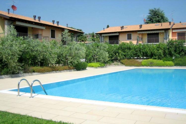 FerienhausItalien - Italienische Seen: Bardolino Ventitre  [2]
