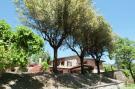 VakantiehuisItalië - Toscane/Elba: Villa Stia