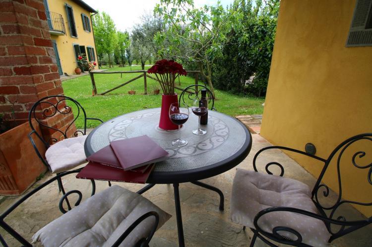 VakantiehuisItalië - Toscane/Elba: Chalet  [27]