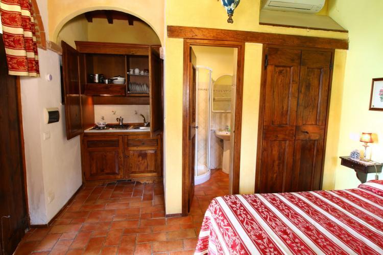 VakantiehuisItalië - Toscane/Elba: Chalet  [15]