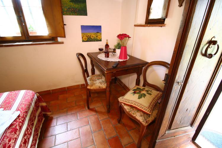 VakantiehuisItalië - Toscane/Elba: Chalet  [14]