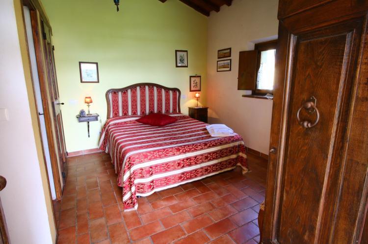 VakantiehuisItalië - Toscane/Elba: Chalet  [21]