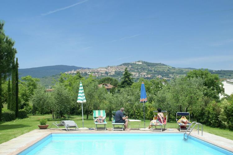 VakantiehuisItalië - Toscane/Elba: Chalet  [4]