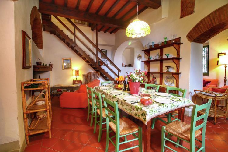 Holiday homeItaly - Tuscany/Elba: Casa Bruciata  [12]