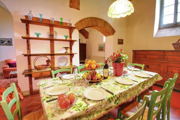 Holiday homeItaly - Tuscany/Elba: Casa Bruciata  [13]