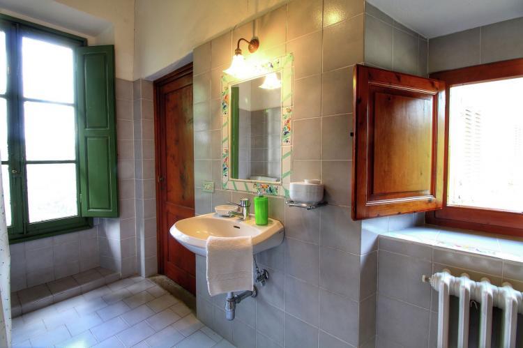 Holiday homeItaly - Tuscany/Elba: Casa Bruciata  [31]