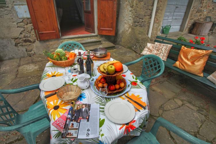 Holiday homeItaly - Tuscany/Elba: Casa Bruciata  [35]