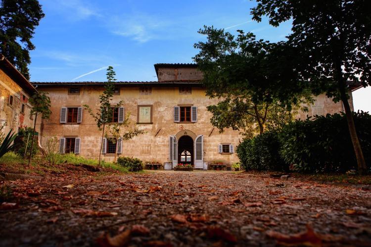 Holiday homeItaly - Tuscany/Elba: Casa Bruciata  [1]