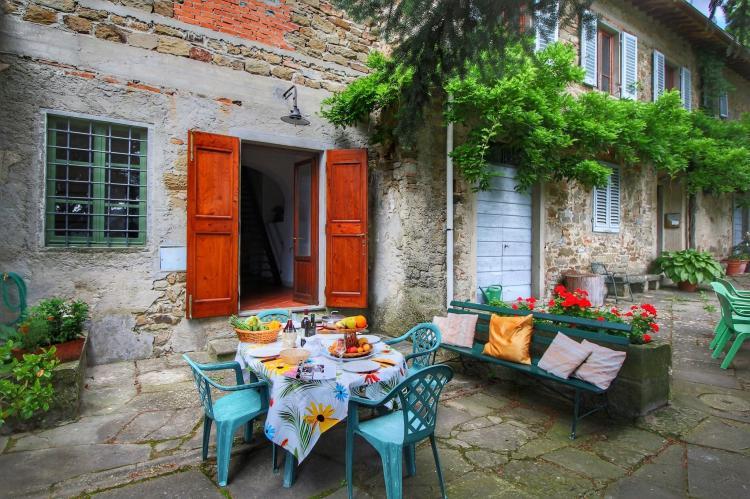 Holiday homeItaly - Tuscany/Elba: Casa Bruciata  [36]