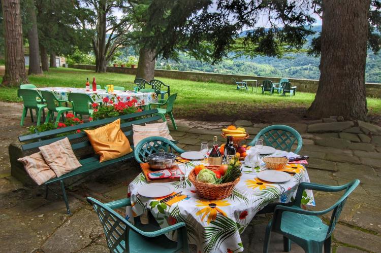 Holiday homeItaly - Tuscany/Elba: Casa Bruciata  [38]