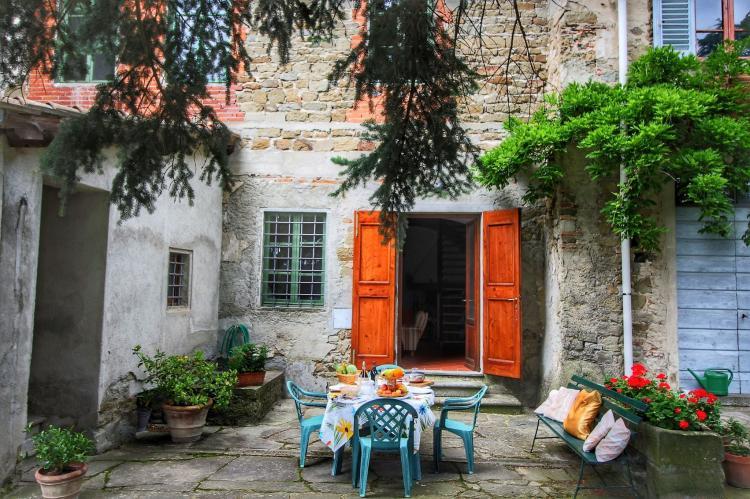 Holiday homeItaly - Tuscany/Elba: Casa Bruciata  [37]