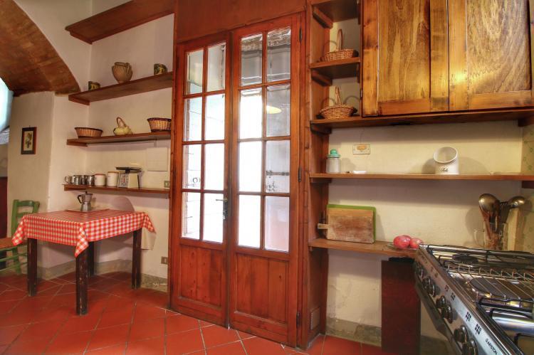 Holiday homeItaly - Tuscany/Elba: Casa Bruciata  [18]