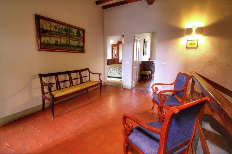 Holiday homeItaly - Tuscany/Elba: Casa Bruciata  [19]