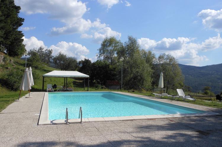 Holiday homeItaly - Tuscany/Elba: Casa Bruciata  [3]