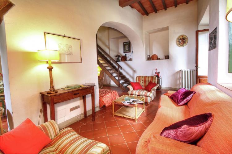 Holiday homeItaly - Tuscany/Elba: Casa Bruciata  [8]