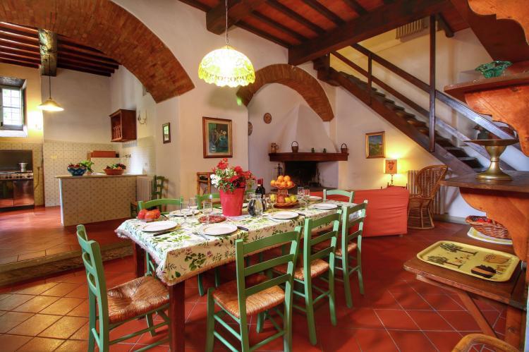Holiday homeItaly - Tuscany/Elba: Casa Bruciata  [10]