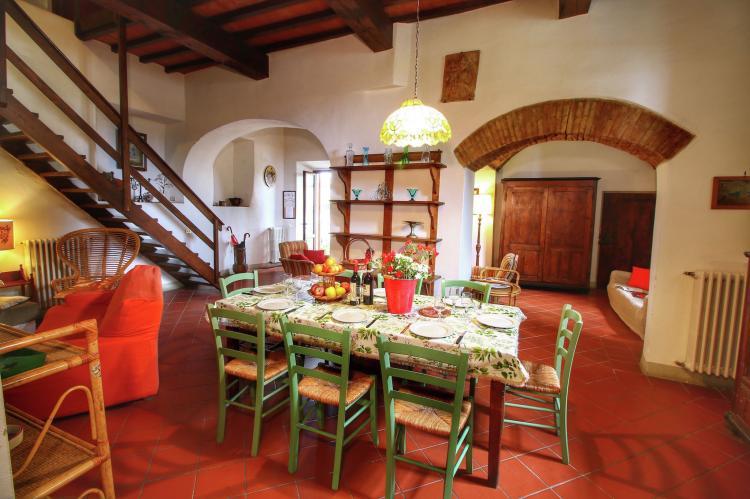 Holiday homeItaly - Tuscany/Elba: Casa Bruciata  [14]