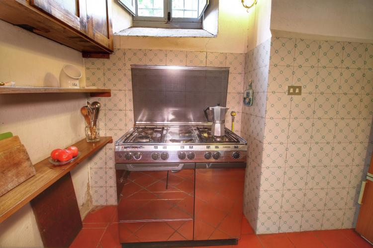 Holiday homeItaly - Tuscany/Elba: Casa Bruciata  [15]