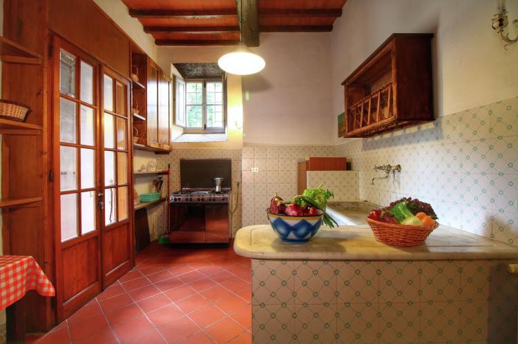 Holiday homeItaly - Tuscany/Elba: Casa Bruciata  [16]