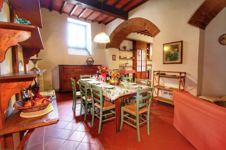 Holiday homeItaly - Tuscany/Elba: Casa Bruciata  [11]