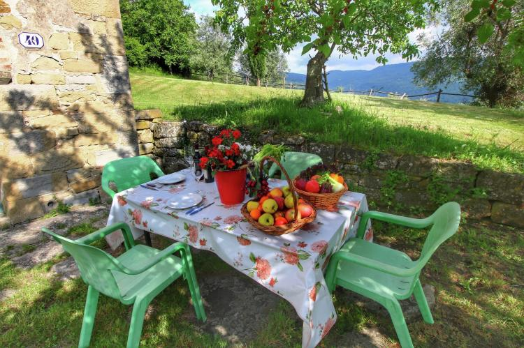 Holiday homeItaly - Tuscany/Elba: Casina Papi  [5]