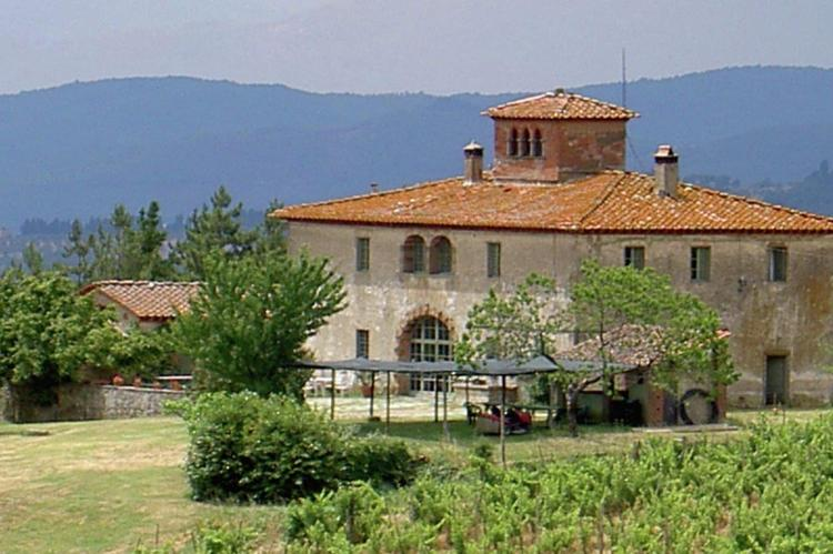 Holiday homeItaly - Tuscany/Elba: Casina Papi  [31]