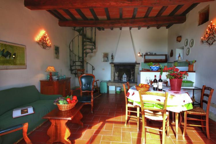 Holiday homeItaly - Tuscany/Elba: Casina Papi  [14]