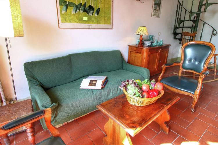 Holiday homeItaly - Tuscany/Elba: Casina Papi  [3]