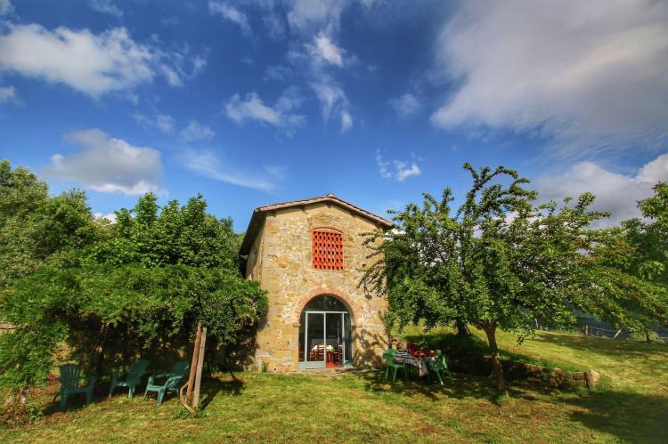 Holiday homeItaly - Tuscany/Elba: Casina Papi  [1]