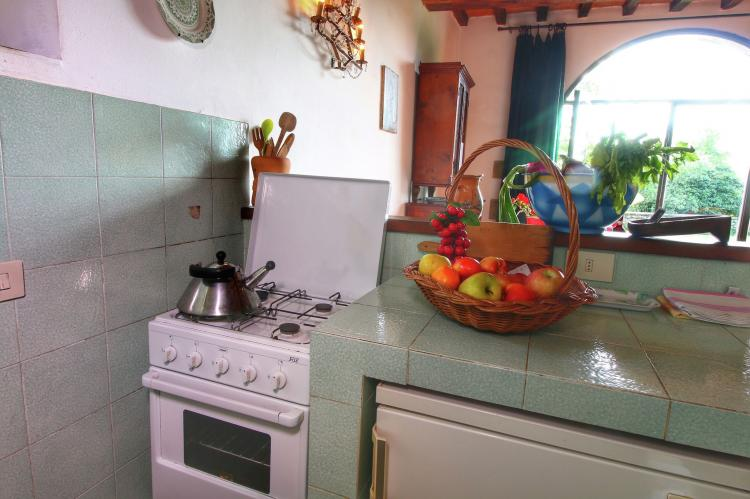 Holiday homeItaly - Tuscany/Elba: Casina Papi  [20]