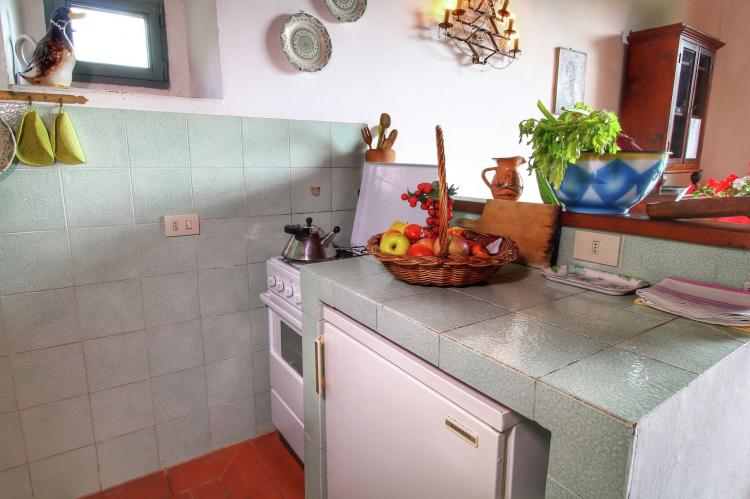 Holiday homeItaly - Tuscany/Elba: Casina Papi  [19]