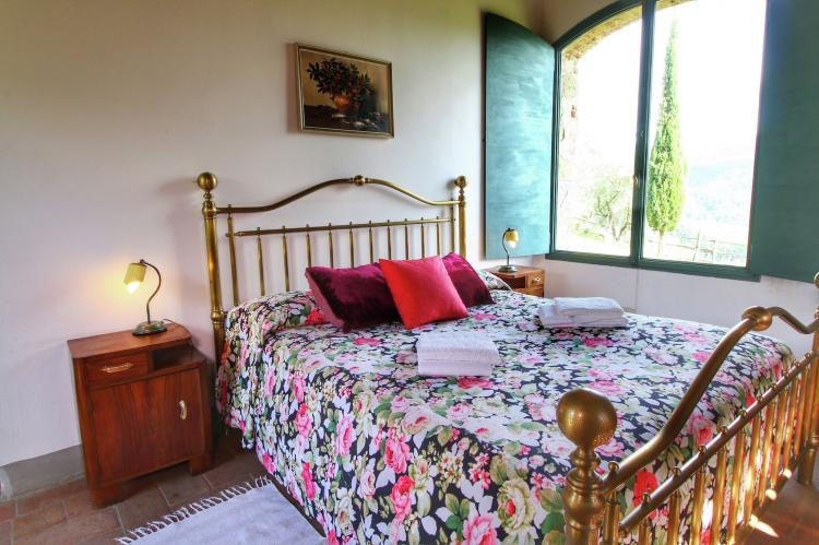 Holiday homeItaly - Tuscany/Elba: Casina Papi  [22]