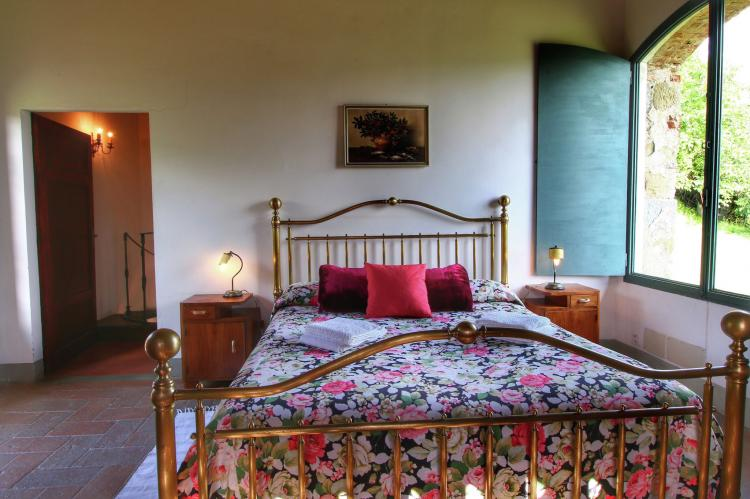 Holiday homeItaly - Tuscany/Elba: Casina Papi  [4]